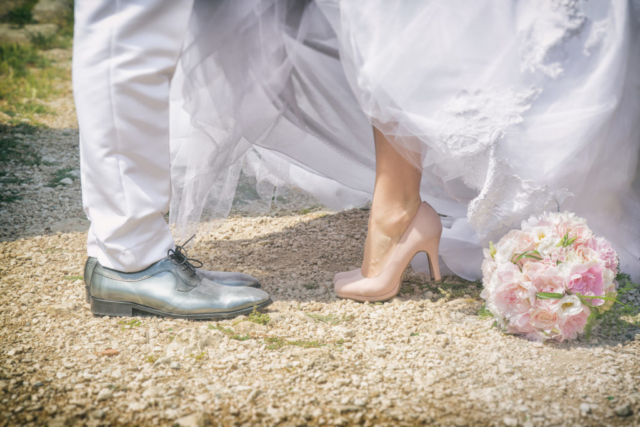photographe de mariage, photo originale