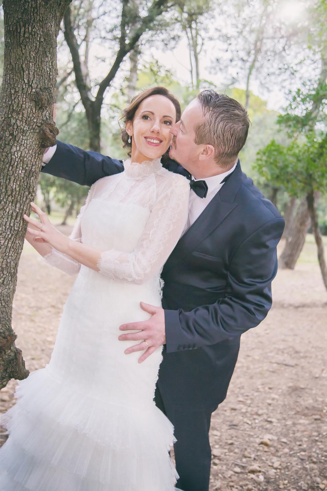 Photographe de Mariage, mariage rétro