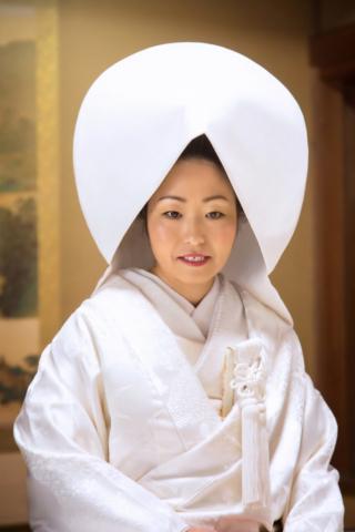 Photographe de mariage à l'étranger, mariage au Japon, la mariée
