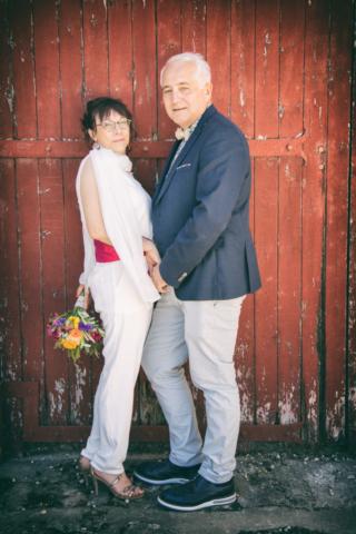 Photographe de mariage, mariage champêtre