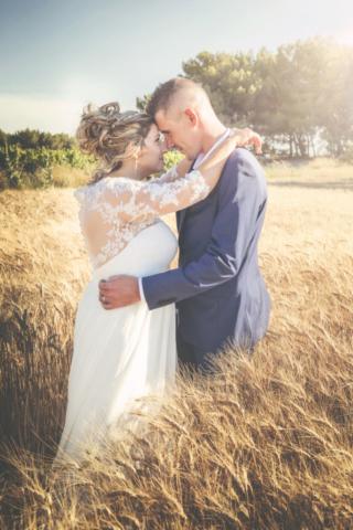 photographe mariage provence shooting couple Eternel Présent