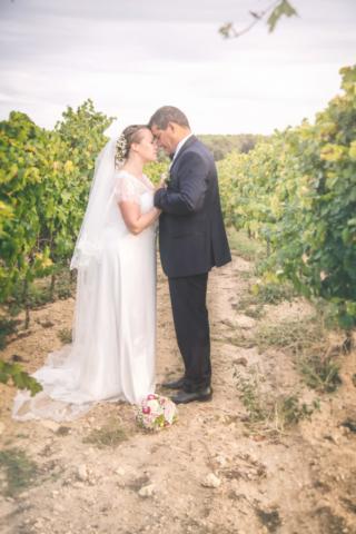 Photographe de mariage, mariage bohême
