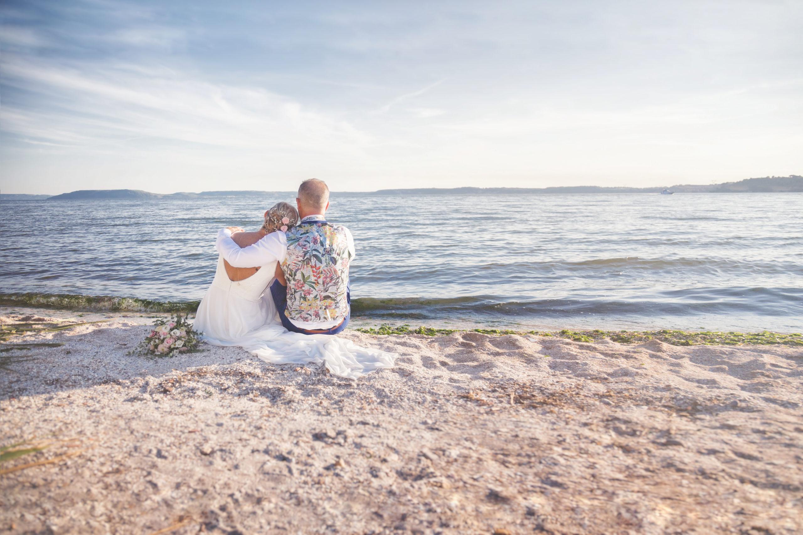 Photographe mariage, portrait couple, portrait mariés