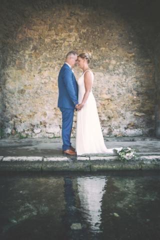 Photographe mariage, portrait couple, shooting mariés