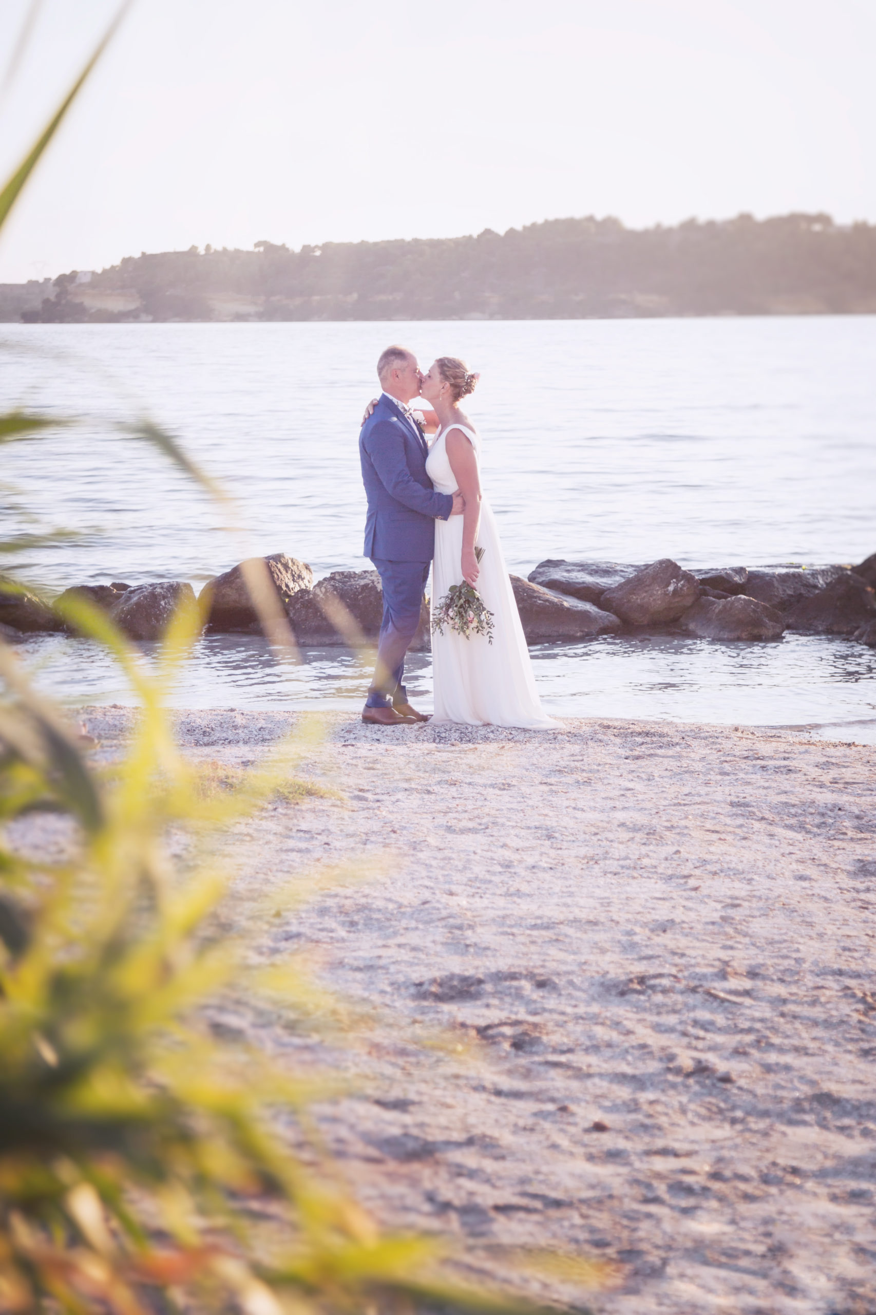 Photographe mariage, photo de couple, portrait des mariés