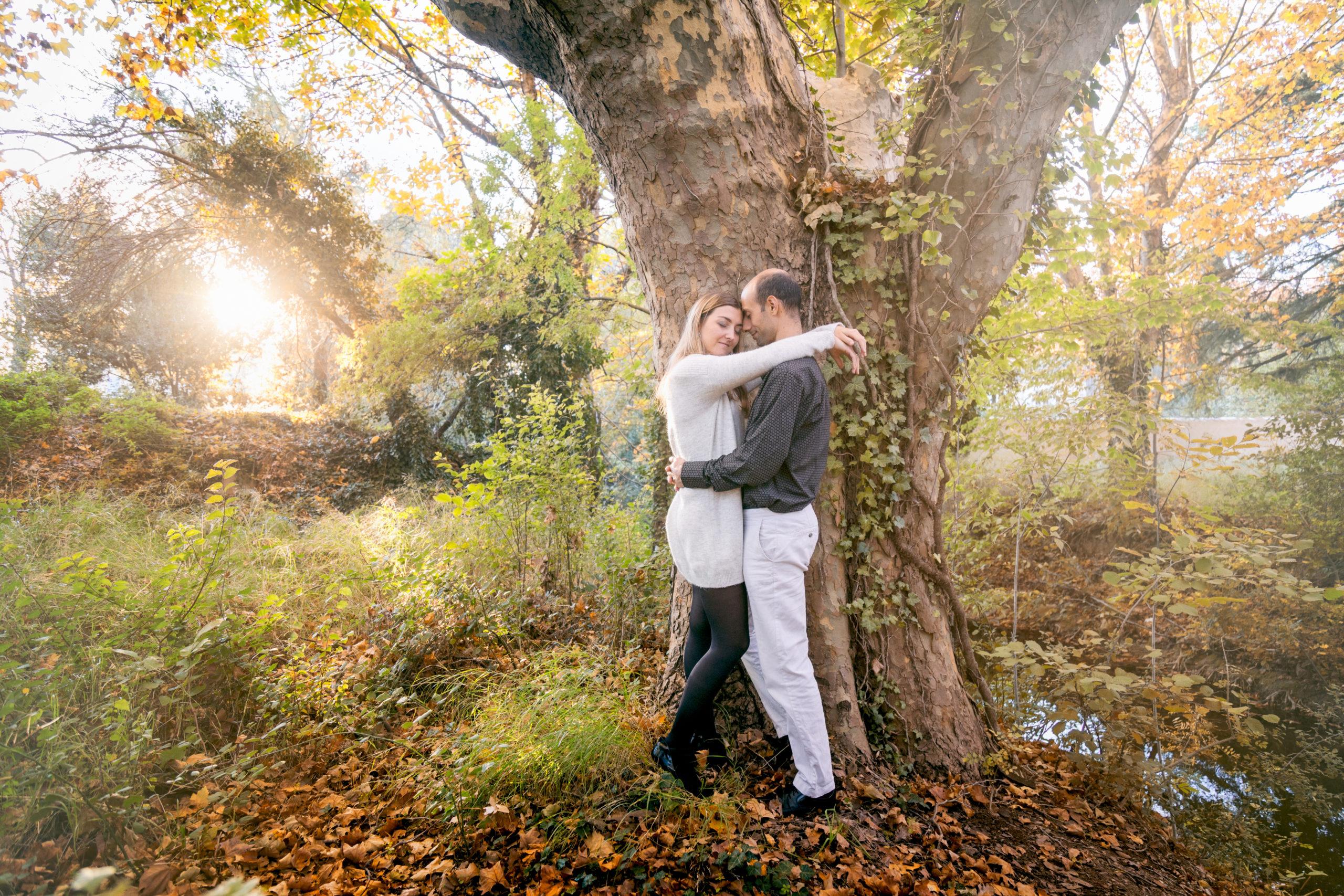 Photographe portrait, portrait couple, amoureux