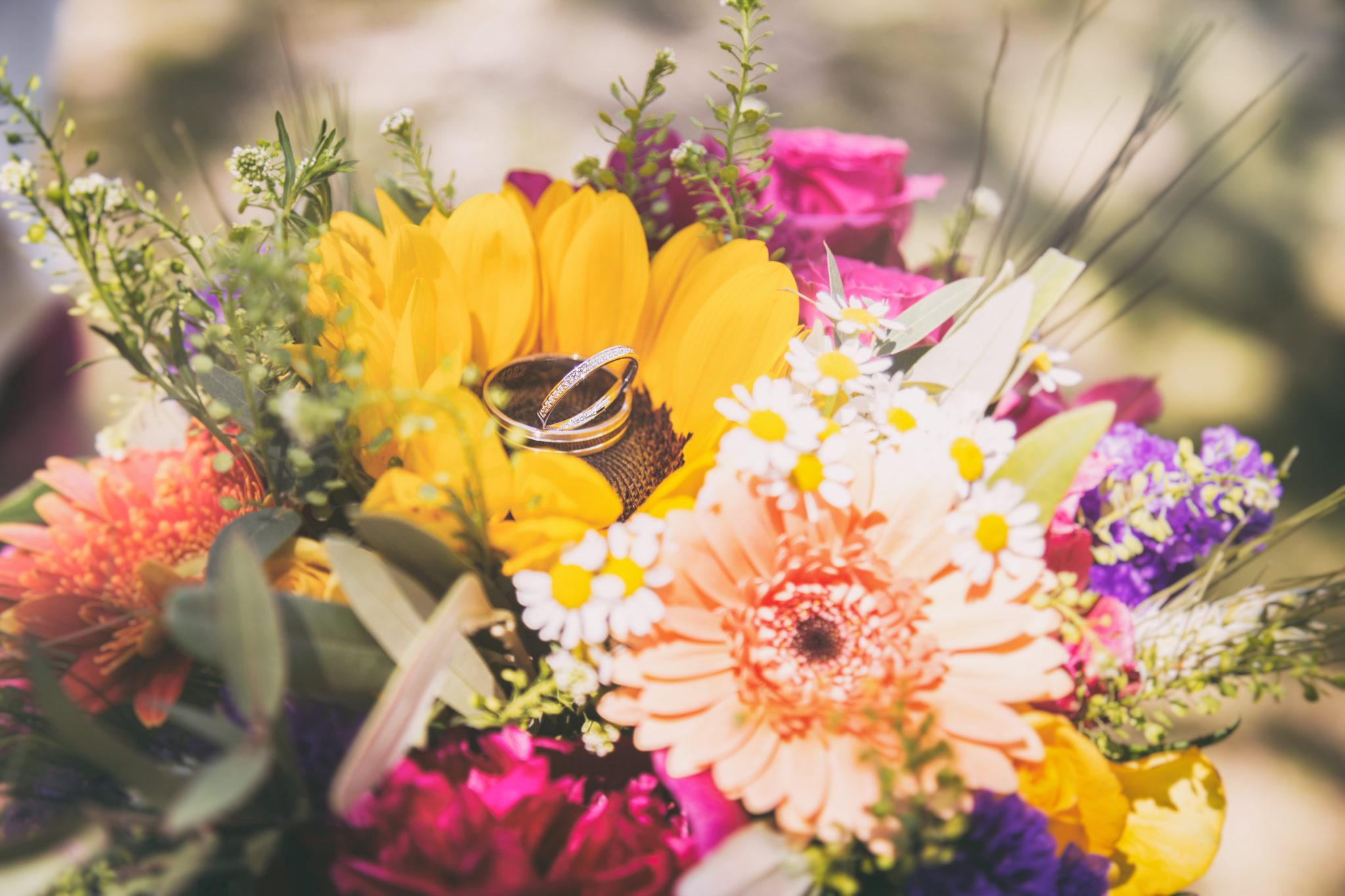 photographe mariage bouquet accessoires eternel present